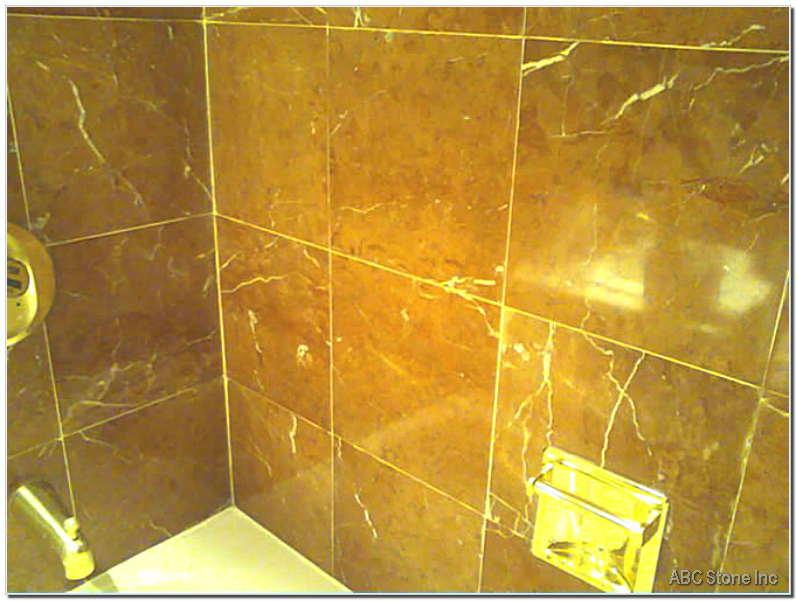 Dull Wall Tiles