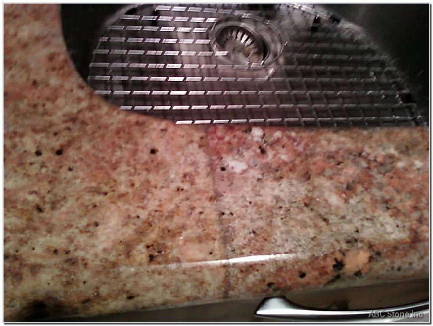 Granite Seam Fixed