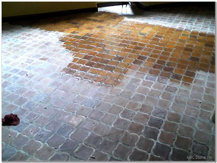 Marble Stain Proofing Color Enhancing