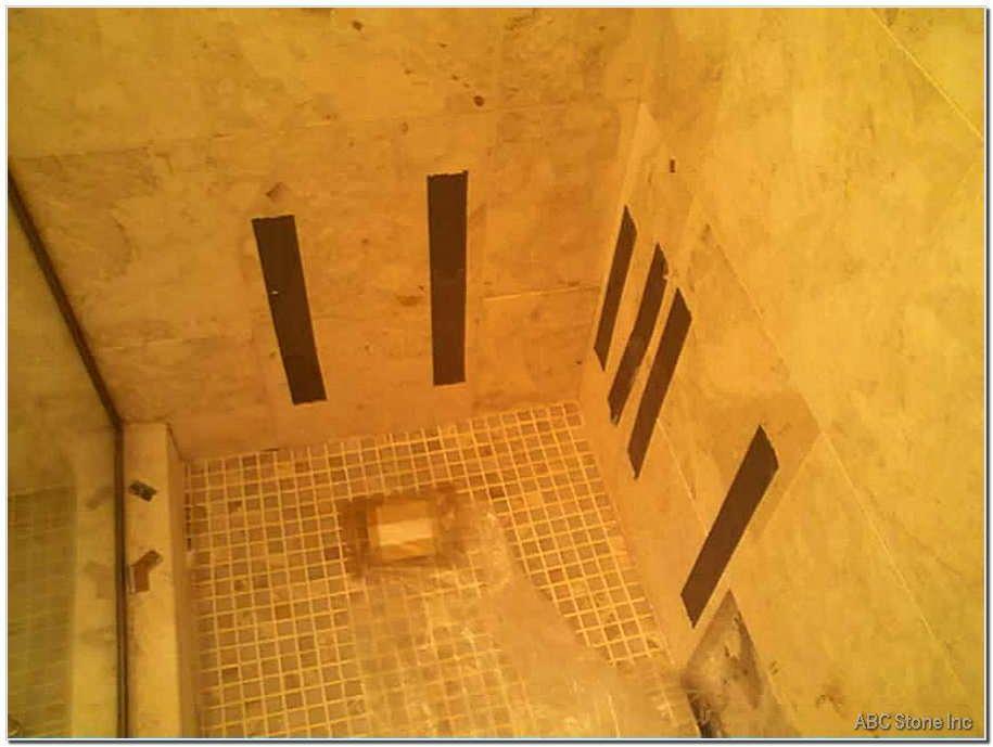 Tiles Re Setting
