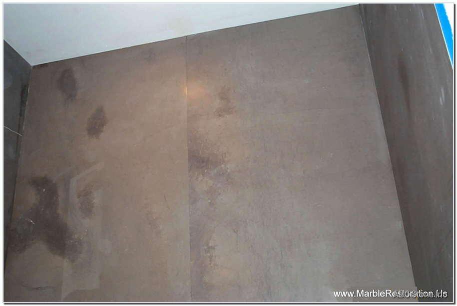 Tiles Walls Honed Repair